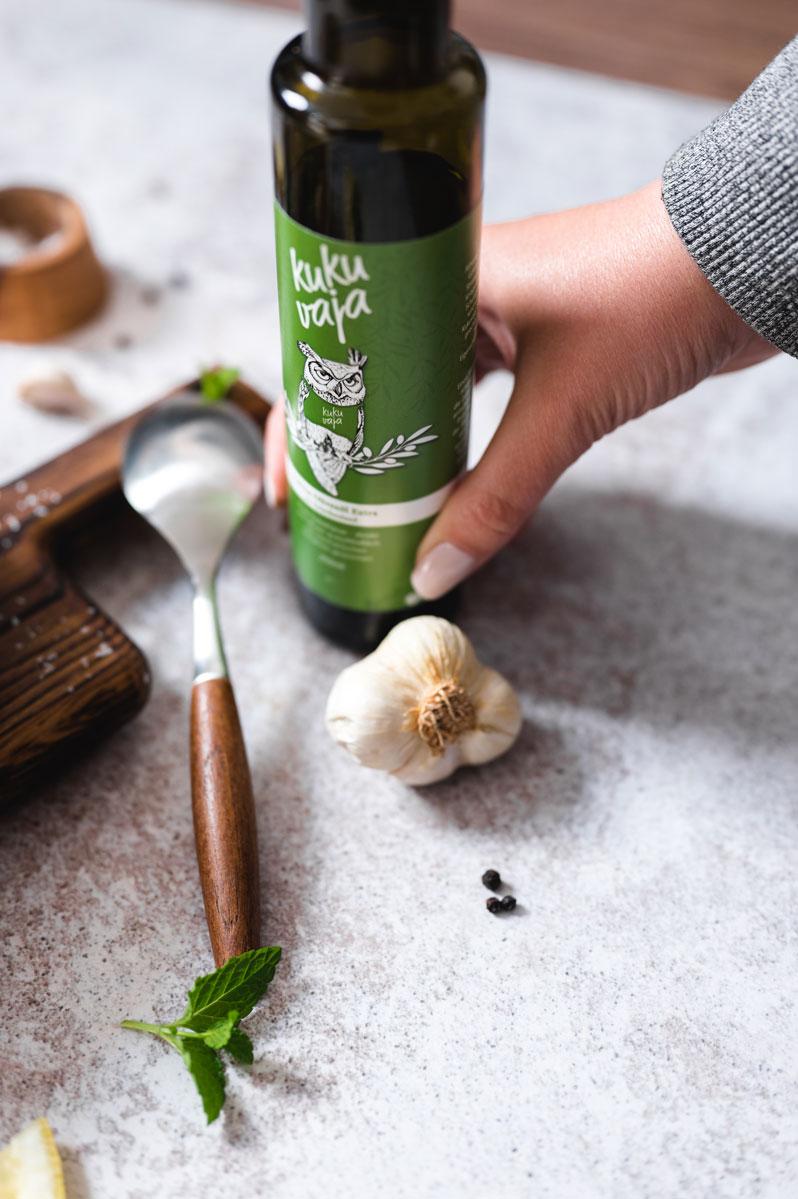 Kukuvaja-Olivenöl-250ml