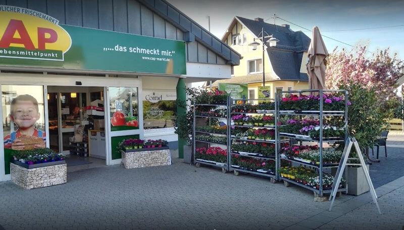 Cap-Markt-Hillscheid
